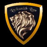 cary Locksmith Lion - Logo 24 hour cary nc Locksmith-min copy