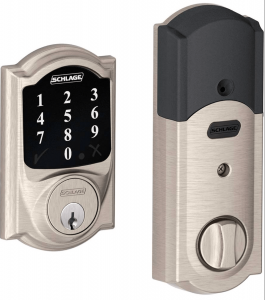 guide to buy the right smart lock for your home security