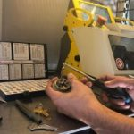 residential locksmith rekey lock at locksmith-lion-cary-north-carolina