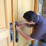 house in nc unlock-by a locksmiths tech