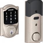 schkage keyless smart-control-locks