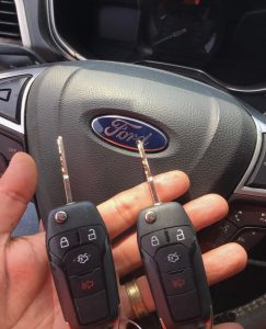 Car key replacement in Cary NC
