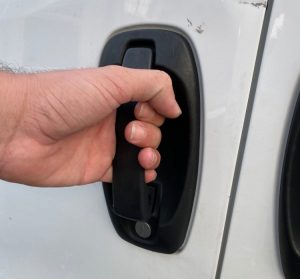 Locked out of your car? Here's what you need to do